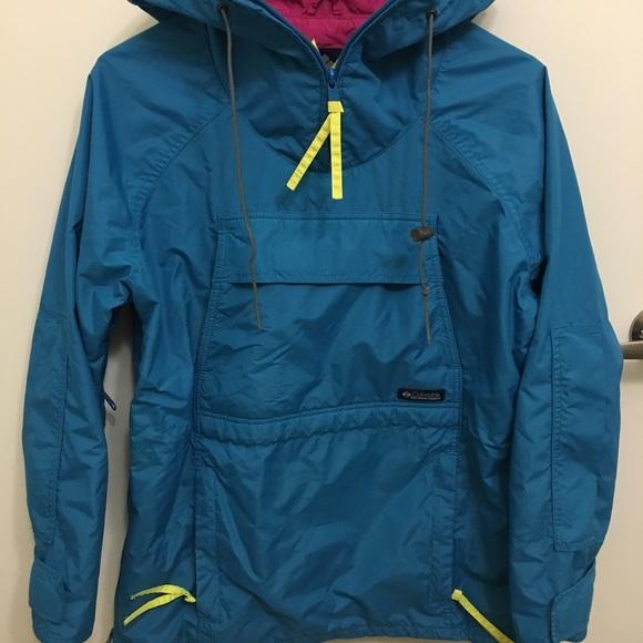 Columbia Jackets & Blazers - Women's Waterproof Columbia All Weather Shell
